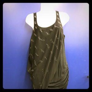BCBG mini dress, brand new no tags